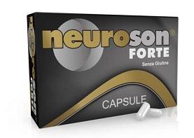 NEUROSON FORTE 30 CAPSULE PER I DISTURBI DEL SONNO E DEL JET LAG