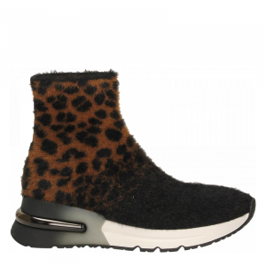 LEOPARDO KNIT