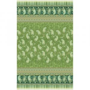 Bassetti Granfoulard Dekotuch ANACAPRI var.1 grün 3 Größen