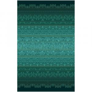 Bassetti Granfoulard Möbelbezug FERMO Sofabezug grün 3 Größen Z1