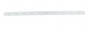 S4 EXPLORER 80 S 70 Gomma Tergipavimento ANTERIORE per lavapavimenti GHIBLI