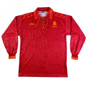 1994-95 Roma Maglia Home XL *Nuova