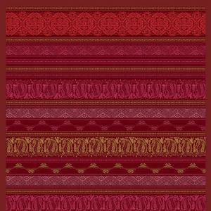 Bassetti Granfoulard Plaid regalo originale Idea 135x190 cm in scatola URBINO R1