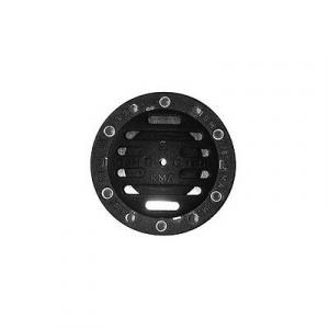 09.7331/0 CLAXON  PIAGGIO VESPA 50 SPECIAL 6V C.A.