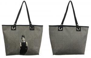Merinda Shopper Bag Line Music and Cinema