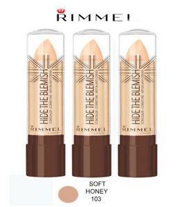 RIMMEL - CORRETTORE HIDE THE BLEMISH