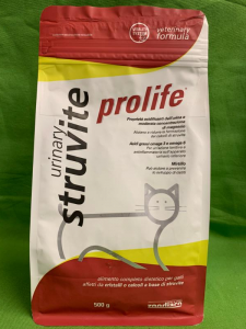URINARY STRUVITE 500gr