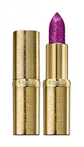 L' Oréal Paris rossetto color riche 488 Close at Night Starlight in Parigi edizione limitata
