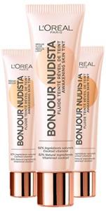 L' oréal Paris BB CC Crema Bonjour nudista