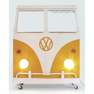 Mobile bar Van