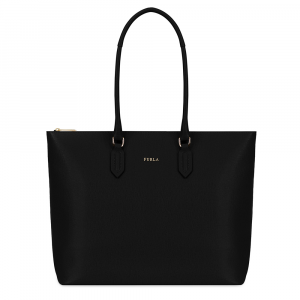 Shopping Furla PIN 942282 NERO