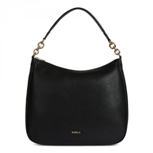 Shoulder bag Furla COMETA 1032533 NERO
