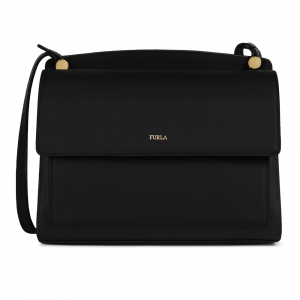 Shoulder bag Furla LADY M 1033837 NERO