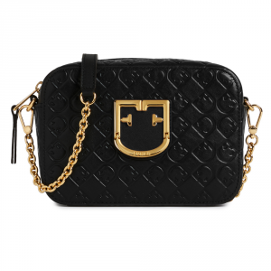 Shoulder bag Furla BRAVA 1036686 NERO