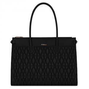 Shopping Furla PIN COMETA 994229 NERO