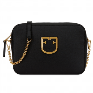 Shoulder bag Furla BRAVA 1013959 NERO