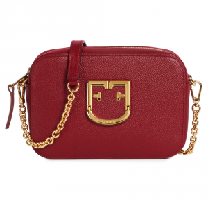 Shoulder bag Furla BRAVA 1026455 CILIEGIA d