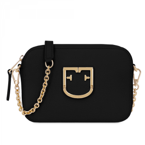 Shoulder bag Furla BRAVA 1013949 NERO