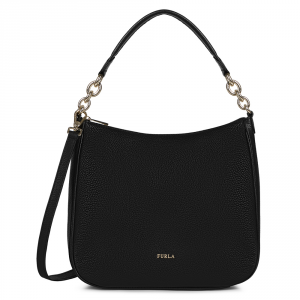 Shoulder bag Furla COMETA 1032527 NERO