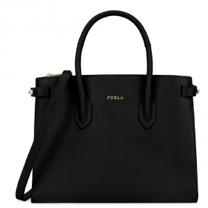 Hand and shoulder bag Furla PIN 942235 NERO