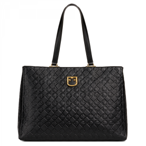 Shopping Furla BELVEDERE 1038956 NERO