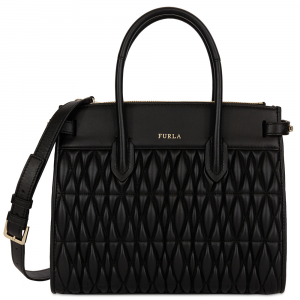 Sac à main Furla PIN COMETA 994219 NERO