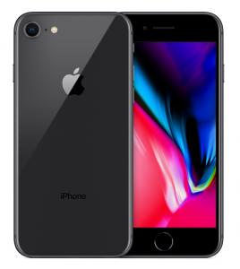 Apple iPhone 8 SIM singola 4G 64GB Grigio