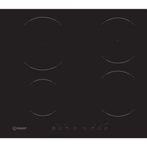 Indesit VIA 640 0 C Incasso A induzione Nero piano cottura