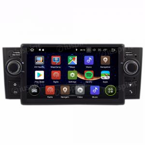 ANDROID 9.0 autoradio navigatore per Fiat Grande Punto 2006 - 2011 GPS DVD WI-FI Bluetooth MirrorLink