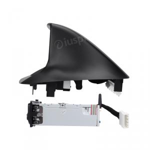 ANDROID 10 autoradio navigatore per Renault Megane 3, Renault Fluence GPS DVD WI-FI Bluetooth MirrorLink
