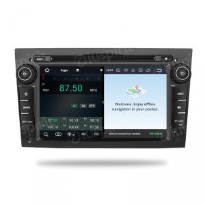 ANDROID 10 autoradio 2 DIN navigatore per Opel Corsa Zafira Meriva Astra Antara Vivaro Vectra Tigra Combo GPS DVD WI-FI Bluetooth MirrorLink