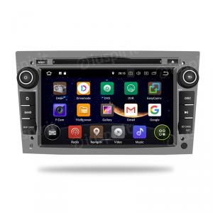 ANDROID 9.0 autoradio 2 DIN navigatore per Opel Zafira, Opel Corsa, Opel Meriva, Opel Astra, Opel Antara, Opel Vivaro, Opel Vectra, Opel Tigra, Opel Combo GPS DVD WI-FI Bluetooth MirrorLink