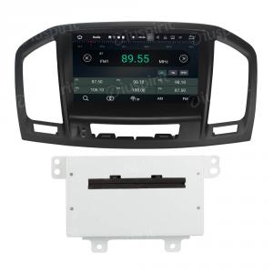 ANDROID 9.0 autoradio navigatore per Opel Insignia/Vauxhall CD300, CD400 2009-2012 GPS DVD WI-FI Bluetooth MirrorLink