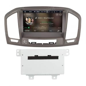 ANDROID 10 autoradio navigatore per Opel Insignia Vauxhall CD300, CD400 2009-2012 GPS DVD WI-FI Bluetooth MirrorLink