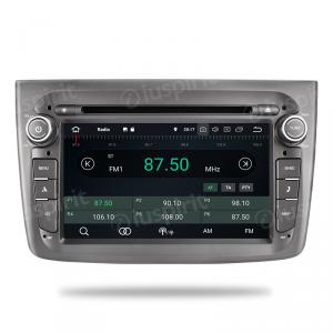 ANDROID 10 autoradio navigatore per Alfa Romeo Mito 2008-2014 GPS DVD WI-FI Bluetooth MirrorLink