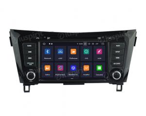 ANDROID 10 autoradio 2 DIN navigatore per Nissan Qashqai, Nissan X-Trail 2014-2018 GPS DVD WI-FI Bluetooth MirrorLink