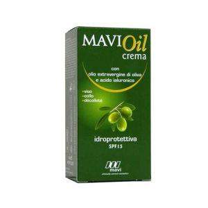 MAVIOIL FACE CREAM 60 ml