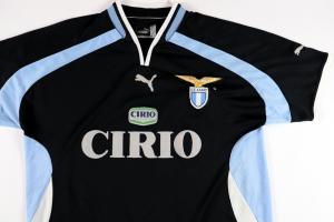 1999-00 Lazio Maglia Away L