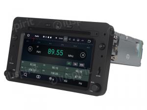 ANDROID 9.0 autoradio navigatore per Alfa Romeo 159, Alfa Romeo Spider, Alfa Romeo Brera GPS DVD WI-FI Bluetooth MirrorLink