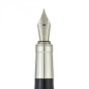 Penna Stilografica Rembrandt Nera