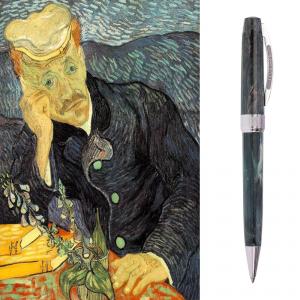Penna a Sfera Van Gogh Dr. Gachet