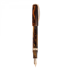Penna Stilografica Medici Rose Gold