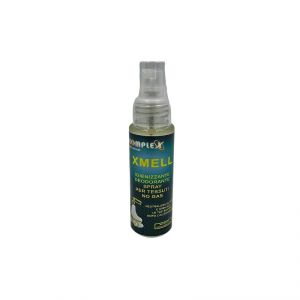 Komplex Spry deodorante XMELL
