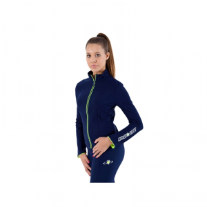Giacca tecnica Donna Roll Line