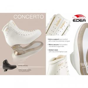 Stivaletti Edea Concerto * * * * *