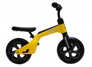 Triciclo Tech Bike Real baby