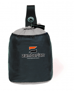ZAMBERLAN® FOLDABLE BACKPACK