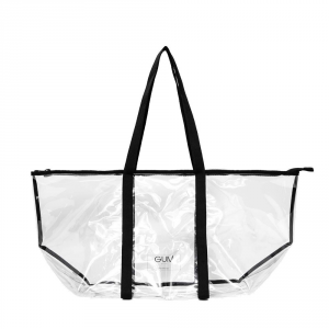 Shopper Fantasy grande nera - GUM Design