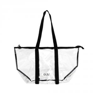 Shopper Fantasy media argento - GUM Design