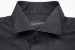 Camicia nera Karl Mommoo